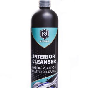 NuVax Interior Cleanser